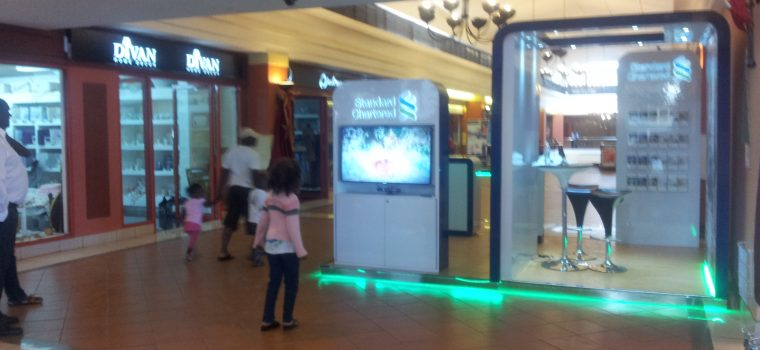 Stanchart Galleria Activation (2)